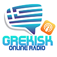 GREKISK online Radio