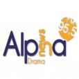 Alpha News Drama