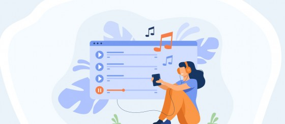 Enrich your listeners experience | Looksomething.com