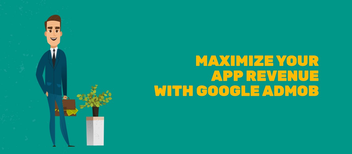 Maximise your app revenue with Interstitial Google Ads