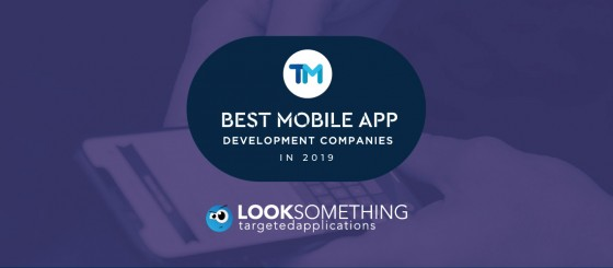 Best Mobile App Development Companies in 2019