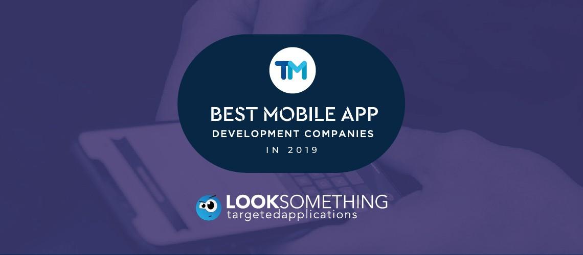 Best Mobile App Development Companies in 2019