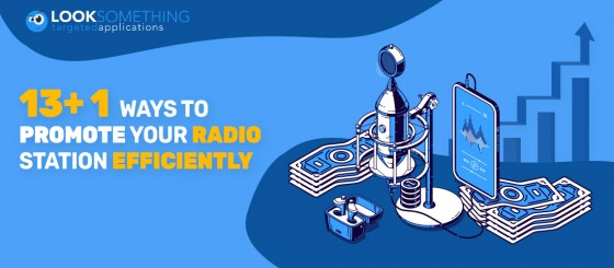 promote your radio station efficiently