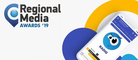 Looksomething sponsors the Regional Media Awards 2019