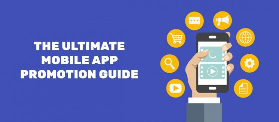 The Ultimate Mobile App Promotion Guide | Looksomething.com