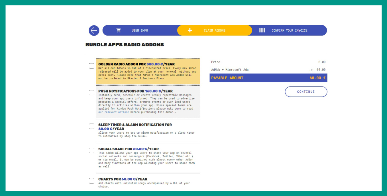how to add google admob to increase app revenue
